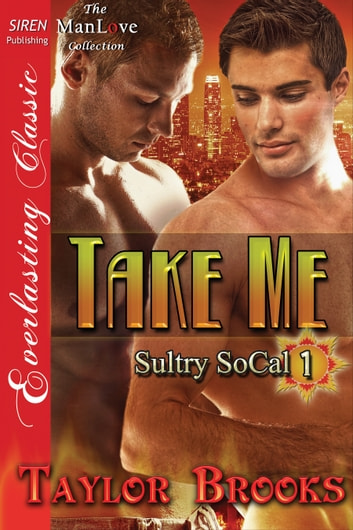 Take Me ebook by Taylor Brooks