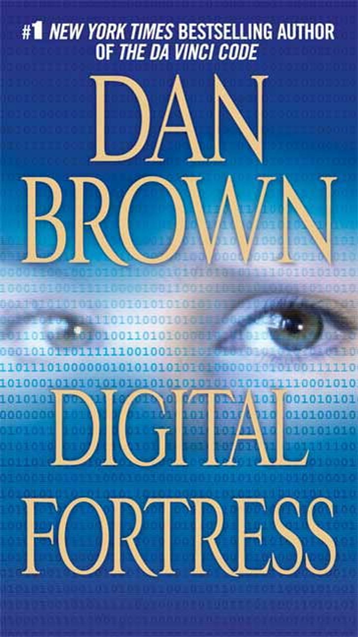Digital Fortress  A Thriller Ebook By Dan Brown