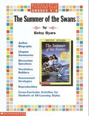 Literature Guide: Summer of the Swans: Summer of the Swans ebook by Dooley, Virginia