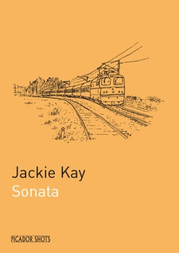 PICADOR SHOTS - 'Sonata' ebook by Jackie Kay