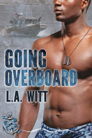 Going Overboard ebook by L.A. Witt