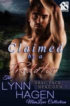 Claimed by a Predator ebook by Lynn Hagen