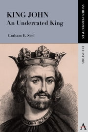 King John - An Underrated King ebook by Graham E. Seel