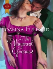 The Wayward Governess ebook by Joanna Fulford