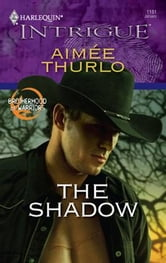 The Shadow ebook by Aimee Thurlo