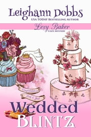 Wedded Blintz ebook by Leighann Dobbs