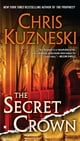 The Secret Crown - eKitap yazarı: Chris Kuzneski