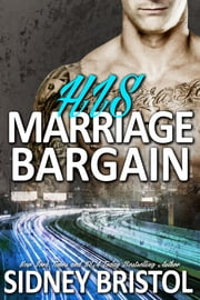 His Marriage Bargain ebook by Sidney Bristol