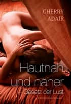 Gesetz der Lust ebook by Cherry Adair