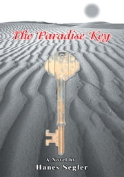 THE PARADISE KEY - none ebook by Hanes Segler