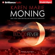 Bloodfever audiobook by Karen Marie Moning