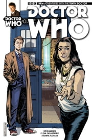 Doctor Who: The Tenth Doctor #15 ebook by Nick Abadzis,Elena Casagrande,Simone Di Meo,Arianna Florean