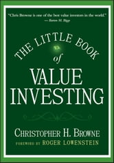 The Little Book of Value Investing ebook by Christopher H. Browne