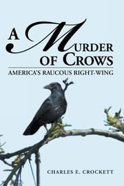 A MURDER OF CROWS ebook by CHARLES E. CROCKETT