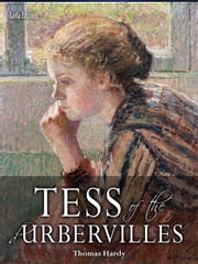 Tess of the d'Urbervilles ebook by Thomas Hardy,Thomas Hardy,Thomas Hardy