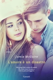 L'amore è un disastro - La serie di Uno splendido disastro ebook by Jamie McGuire