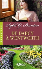 De Darcy à Wentworth eBook by Jean-Yves Cotté, Sybil G. Brinton