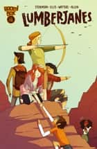 Lumberjanes #5 ebook by Grace Ellis,Noelle Stevenson,Brooke Allen
