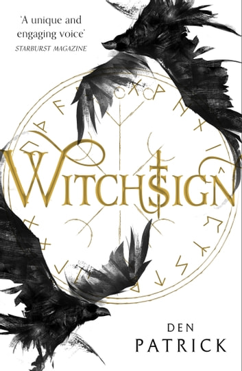 Witchsign (Ashen Torment, Book 1) ebook by Den Patrick