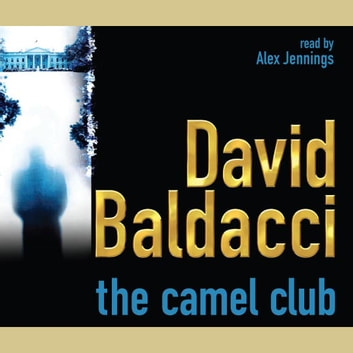 The Camel Club audiobook by David Baldacci