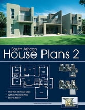 Lovely Book Cover. South African House Plans 2