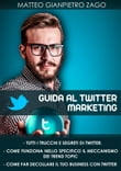 Guida al twitter marketing