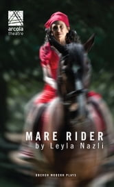 Mare Rider ebook by Leyla Nazli