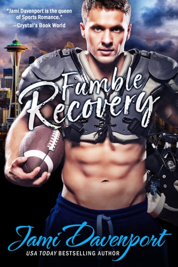 Fumble Recovery - Game On in Seattle ebook by Jami Davenport