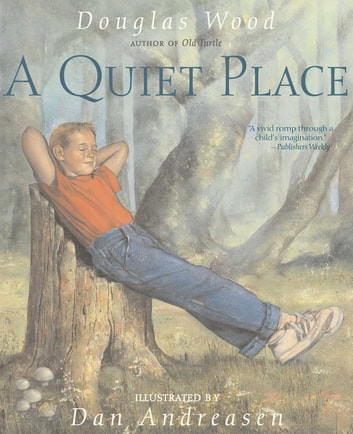 A Quiet Place - with audio recording ebook by Douglas Wood