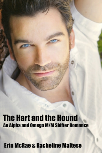 The Hart and the Hound ebook by Erin McRae,Racheline Maltese