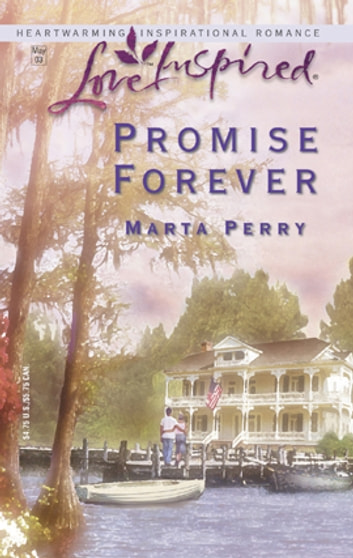 Promise Forever ebook by Marta Perry