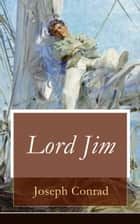 Lord Jim - Deutsche Ausgabe ebook by Joseph Conrad