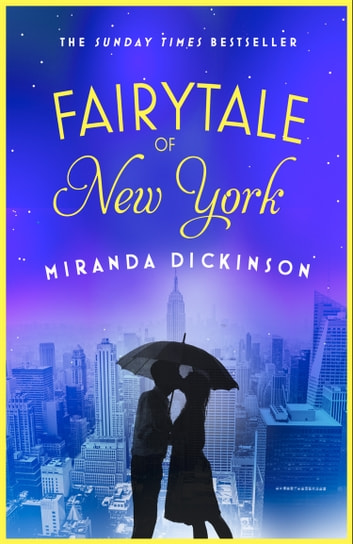 Fairytale of New York ebook by Miranda Dickinson