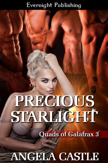 Precious Starlight ebook by Angela Castle