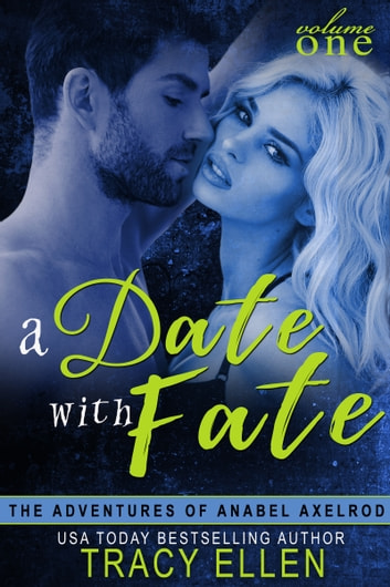 A Date with Fate ebook by Tracy Ellen