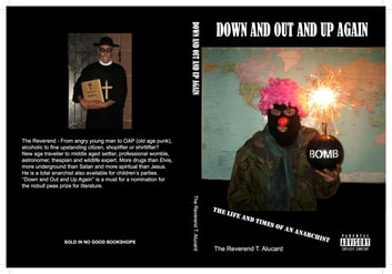 Down and Out and Up Again ebook by Dale Thomas