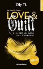 Love & guilt Les BadASS Saison 2 ebook by