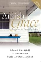 Amish Grace - How Forgiveness Transcended Tragedy ebook by Donald B. Kraybill, Steven M. Nolt, David L. Weaver-Zercher