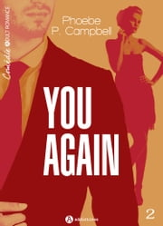 You again, vol. 2 eBook by Phoebe P. Campbell