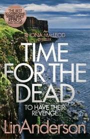 Time for the Dead ebook by Lin Anderson