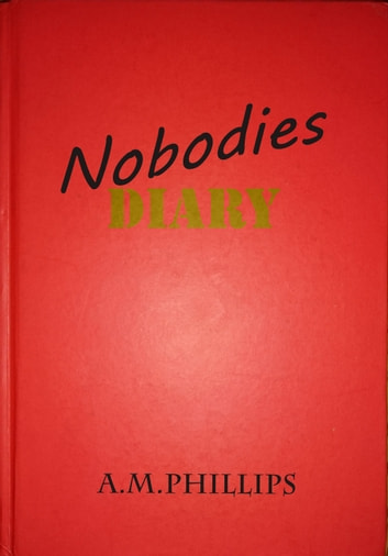 Nobodies Diary ebook by A.M. Phillips