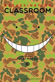 Assassination Classroom, Vol. 14 ebook by Yusei Matsui