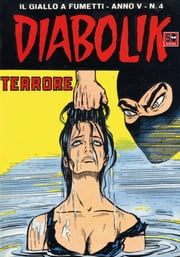 DIABOLIK (54): Terrore ebook by Kobo.Web.Store.Products.Fields.ContributorFieldViewModel