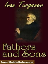 Fathers And Sons (Mobi Classics) ebook by Ivan Turgenev,Richard Hare (Translator)