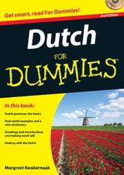 Dutch for Dummies ebook by Margreet Kwakernaak