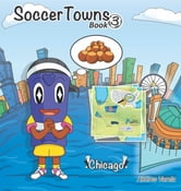 Soccertowns: Book 3 ebook by Andres Varela