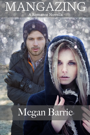Mangazing ebook by Megan Barrie