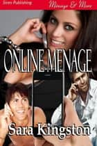 Online Menage ebook by