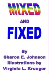 Mixed and Fixed ebook by Sharon Johnson