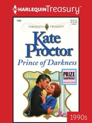 Prince of Darkness ebook by Kate Proctor
